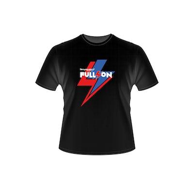Ferry Corsten Full On Ferry T-shirt (Black)