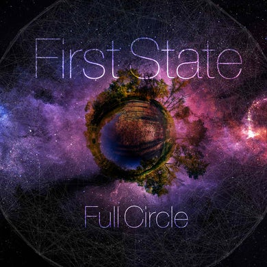 First State 155681 Full Circle