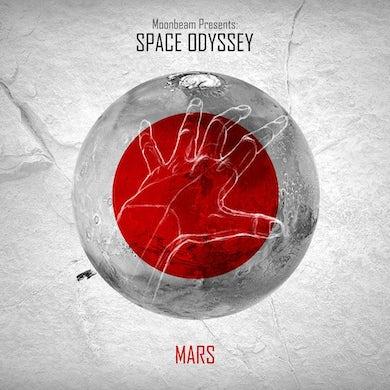 Moonbeam Space Odyssey: Mars