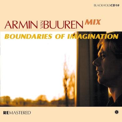 Armin van Buuren - Boundaries Of Imagination (Remastered)