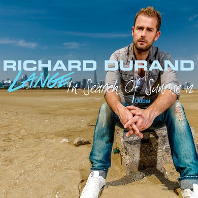 Richard Durand - In Search Of Sunrise 12
