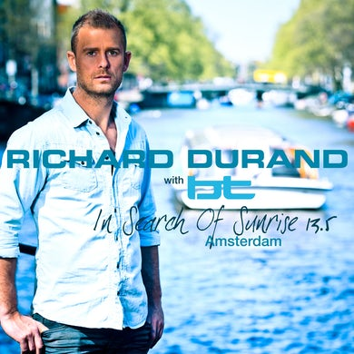 Richard Durand - In Search Of Sunrise 13.5 Amsterdam