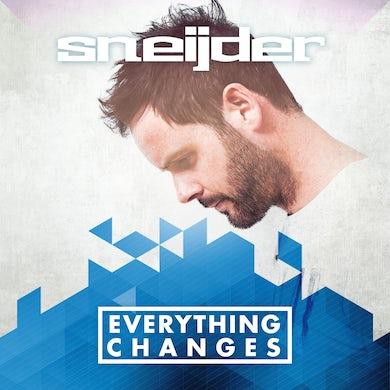 Sneijder - Everything Changes