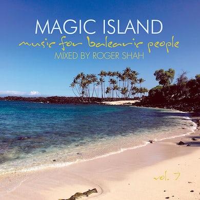 Magic Island Vol. 7