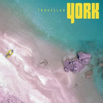 York - Traveller