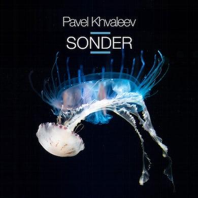 Moonbeam Pavel Khvaleev - Sonder