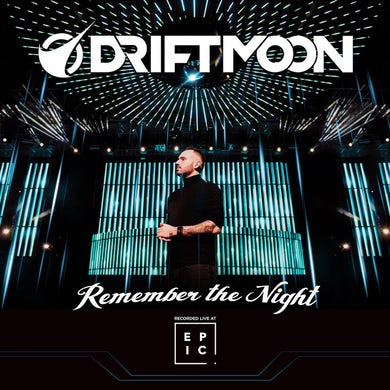 Remember the Night (Recorded Live at Club EPIC)