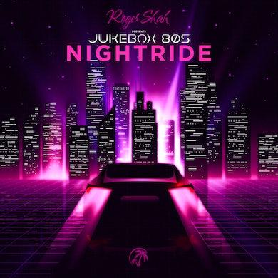 Roger Shah presents Jukebox 80s - Nightride