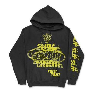 "Young Thug SL2 ""Slime Language"" Black Hoodie (Pre-Order)"