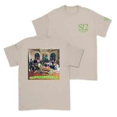 Young Thug SL2 Album Cover Cream T-Shirt (Pre-Order)