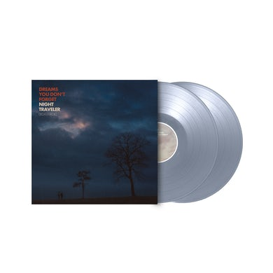 Night Traveler Dreams You Don't Forget Vinyl