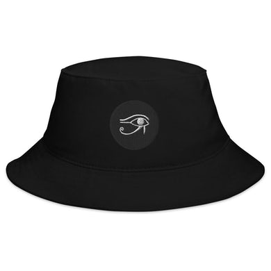Lil Will Real Life Eye of Horus ( Bucket Hat )