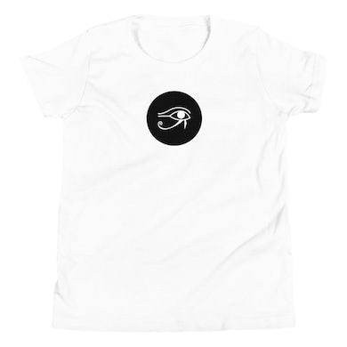 Lil Will Real Life Eye of Horus ( Youth Short Sleeve T-Shirt )