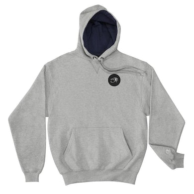 Lil Will Real Life Eye of Horus ( Champion Hoodie )