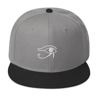 Lil Will Real Life Eye of Horus ( Snapback Hat II )
