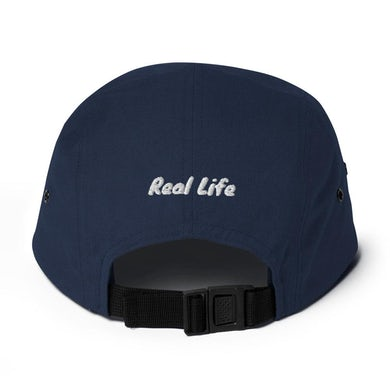 Lil Will Real Life Eye of Horus ( Five Panel Cap )
