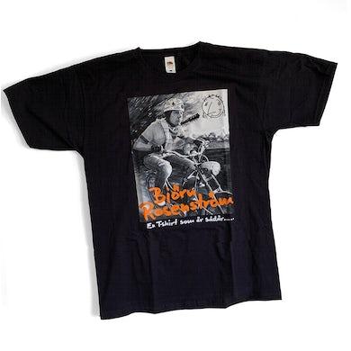 En t-shirt som är sådär.....