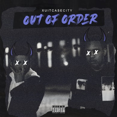 Out Of Order (Vinyl) Limited Edition!