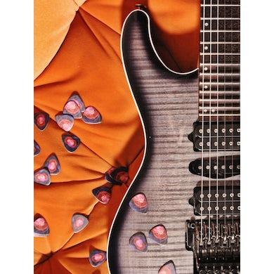 Kiko Loureiro Open Source guitar pick