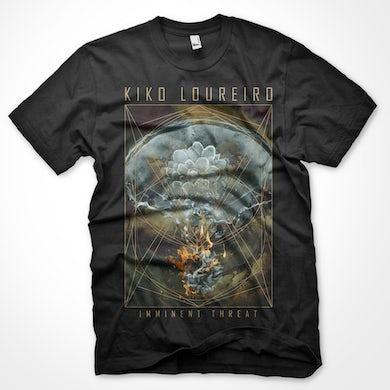 Kiko Loureiro Imminent Threat Short-Sleeve Unisex T-Shirt