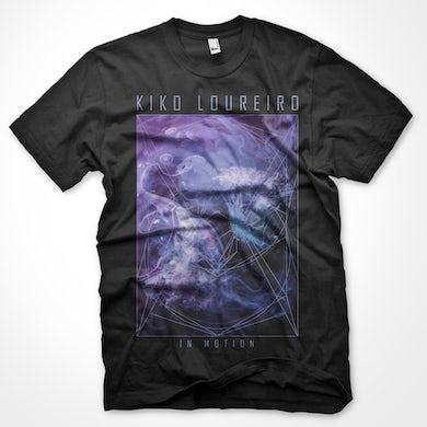 Kiko Loureiro In Motion Short-Sleeve Unisex T-Shirt