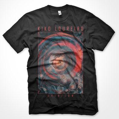 Kiko Loureiro Overflow Short-Sleeve Unisex T-Shirt