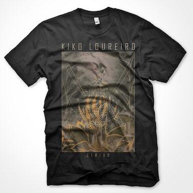 Kiko Loureiro Sertão Short-Sleeve Unisex T-Shirt