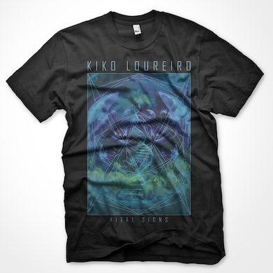 Kiko Loureiro Vital Signs Short-Sleeve Unisex T-Shirt