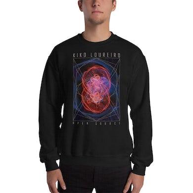Kiko Loureiro Open Source Unisex Sweatshirt