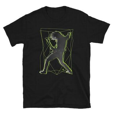 Kiko Loureiro Kiko's exclusive Short-Sleeve Unisex T-Shirt