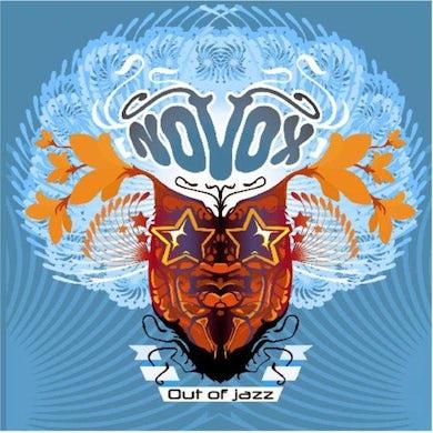"[novox] : ""Out of Jazz"""