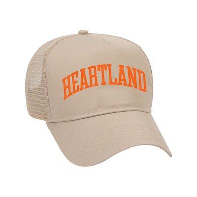 David Morris Heartland Hat (Tan)