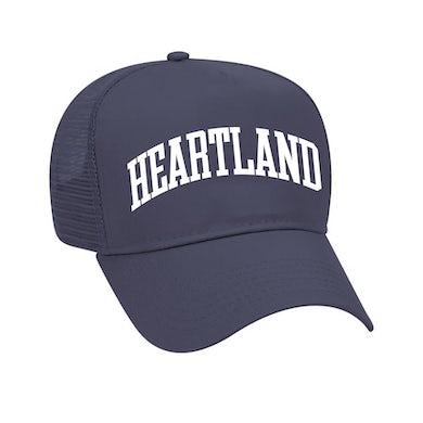 David Morris Heartland Hat (Navy)