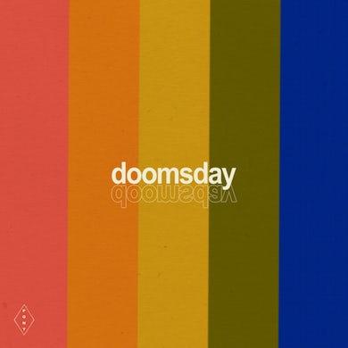 "Doomsday Single   7"" colour vinyl"