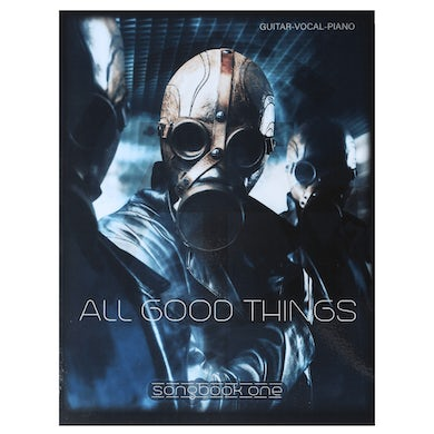 All Good Things Songbook One