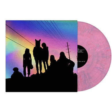 it's the end of the world, but it's okay (Limited Edition Vinyl)