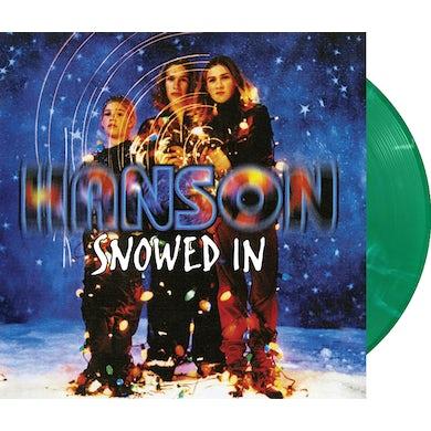 Hanson Snowed In (Green)
