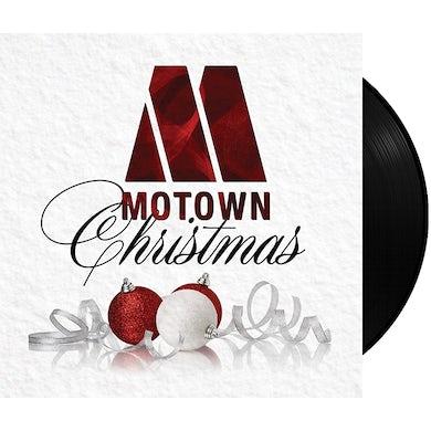 VNYL RCRDSTR Motown Christmas (Black)