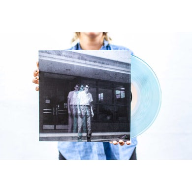 Calvin Love Highway Dancer (VNYL Exclusive Blue)