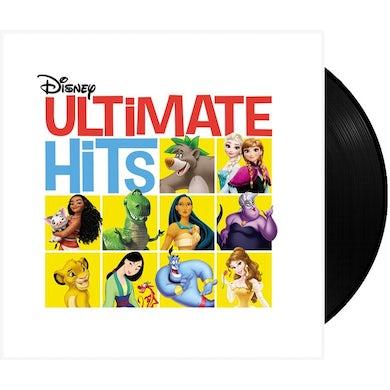 VNYL RCRDSTR Disney Ultimate Hits (Black)