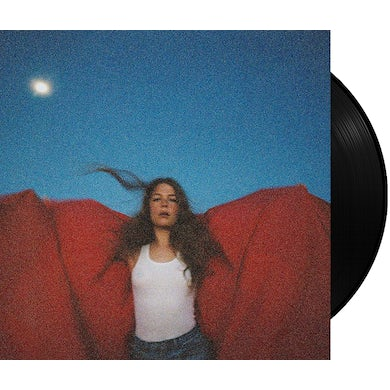 Maggie Rogers Heard It In A Past Life (Black)