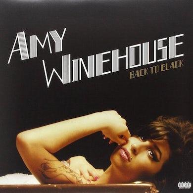 Amy Winehouse Copy of Back to Black (Black Vinyl)