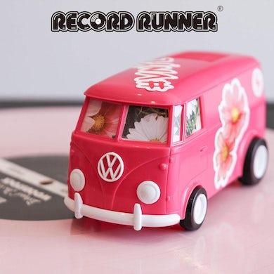 VNYL RCRDSTR Record Runner - Portable Record Player