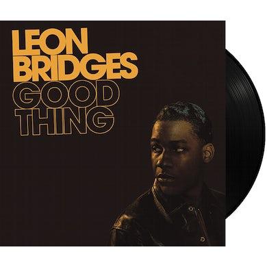 Leon Bridges Good Thing