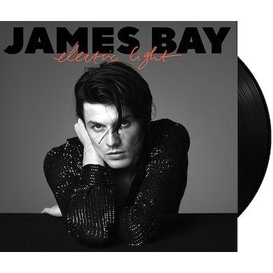 James Bay Electric Light (Black Vinyl)