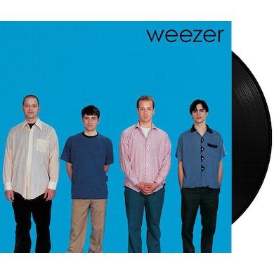 Weezer (Blue Album) (Black Vinyl)