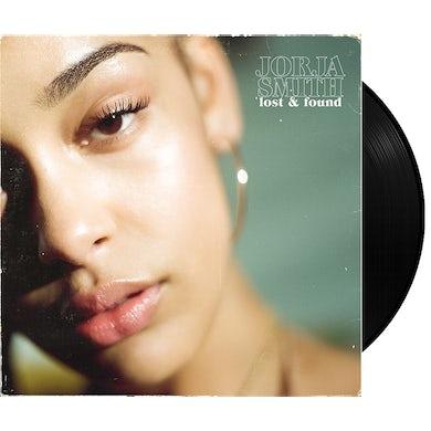 Jorja Smith Lost & Found (Black Vinyl)