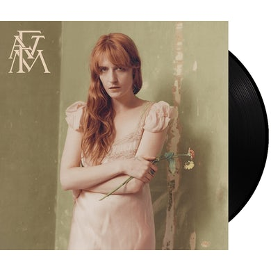 Florence and The Machine High as Hope