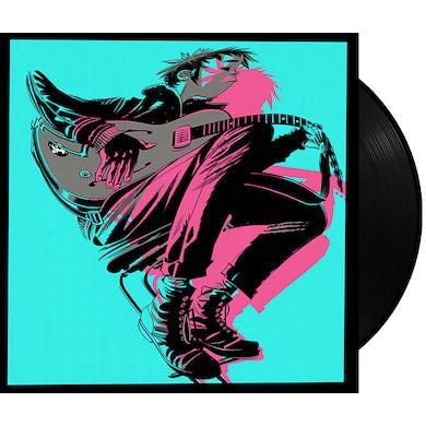 Gorillaz The Now Now (Black Vinyl)