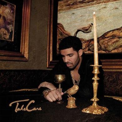 Drake  Take Care (Black Vinyl)